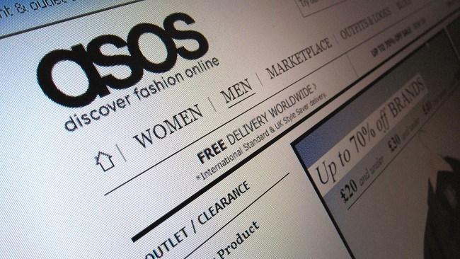 ASOS veut profiter du boom du secteur du eCommerce en Russie