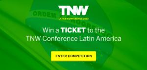 TNW Conference Latin America réunira plusieurs centaines de startups, accélérateurs et business angels