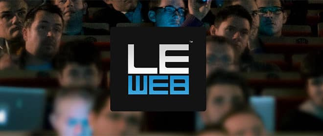LeWeb13