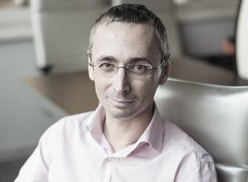 Dmitry Chikhachev de Runa Capital