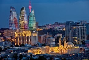 Caucause : Après Istanbul et Moscou, SeedStars World met le cap sur l'Asie centrale et ses startups