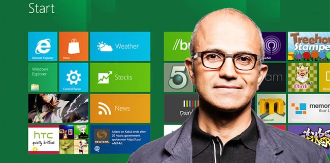 microsoft ceo satya nadella INDIA StartupBRICS Innovation jumpstart