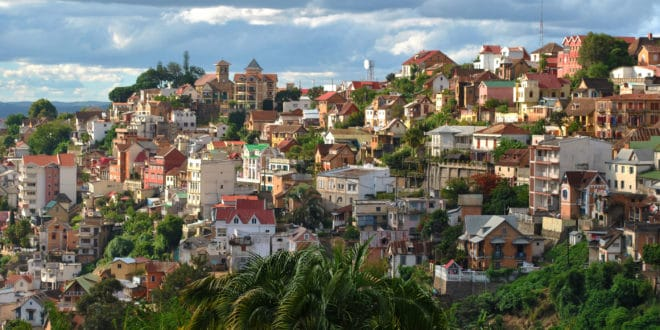 Photo of Antananarivo Madagascar, new land of startups in Africa