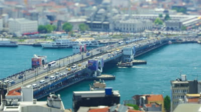 stock-footage-aerial-view-of-galata-bridge-in-istanbul-turkey