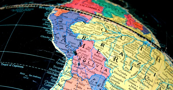 map of latin america myjobcompany french startup BRICS