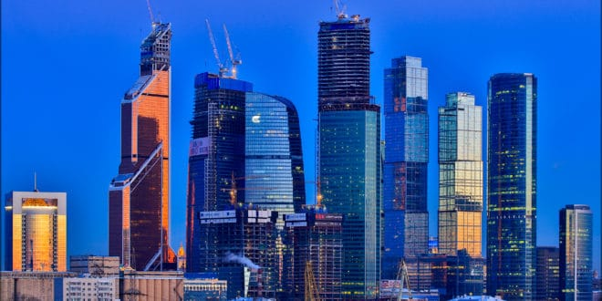 russia moscow tech scene BRICS startups innovation