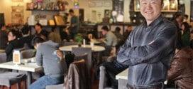 Le Garage Café, un espace d'innovation unique (ou presque) en Chine