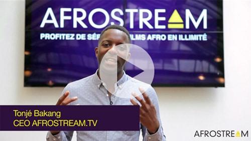 Startup : Focus sur AfroStream, le «Netflix Afro» qui cible l'Afrique et sa diaspora