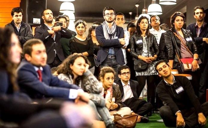 StartupYourLife-entrepreneurs-startups-morocco-innovation-GES2014