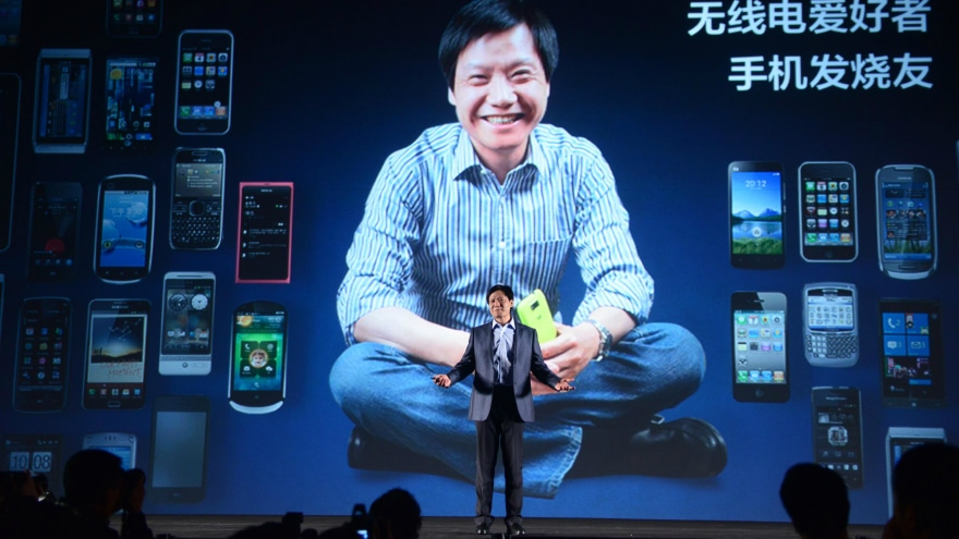 Xiaomi-startups-china-smartphone-StartupBRICS-innovation-asia