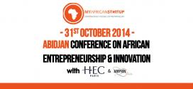 MyAfricanStartup : les startups africaines se donnent rendez vous fin octobre à Abidjan