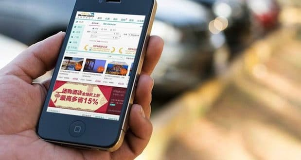Chine : comment les startups du M-Tourism révolutionnent l'industrie du voyage