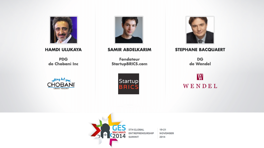 samir-abdelkrim-official-speaker-global-entrepreneurship-summit-marrakesh-GES2014-StartupBRICS
