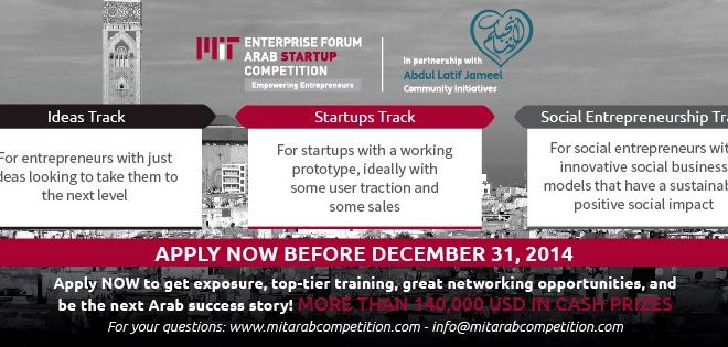 MIT-Arab-Business-Plan-Competition-MENA Startups-StartupBRICS