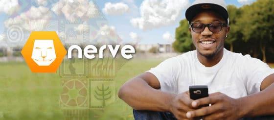 Silas Okwoche-nerve-startup-demo-africa-innovation