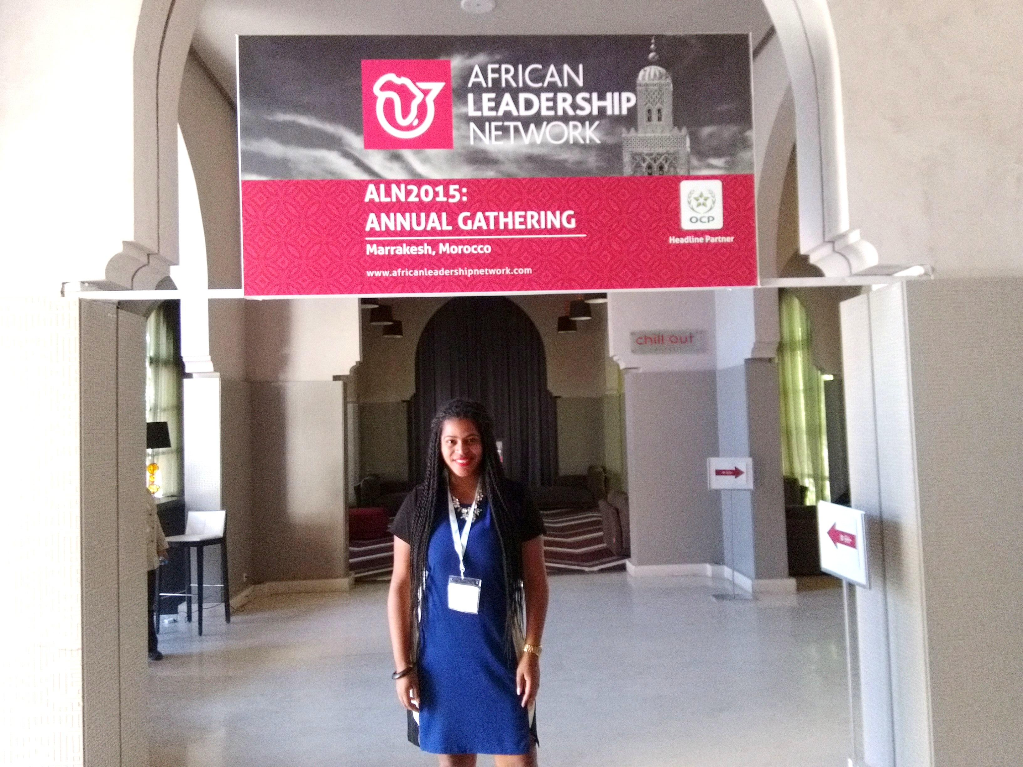 Cherae-robinson-taste-makers-africa-aln-ventures-innovation-tech-africa-African-Leadership-Network