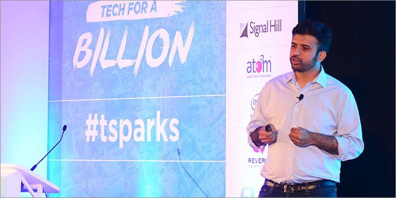 Shashank ND, Fondateur et CEO de Practo