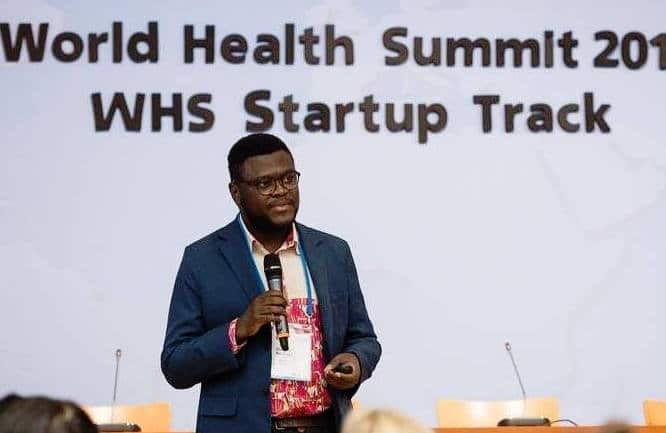 mPharma at the World Health Summit in Berlin Startup Track