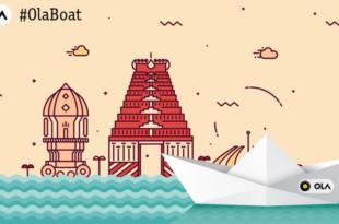ola boat
