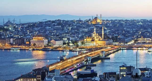 WITH COASTAL TOURS, THERMAL SPRINGS WITH HEALING WATERS AND ADVENTURE SPORTS AT HOLIDAY RESORTS, TURKEY IS THE PLACE TO SPEND THE NINE-DAYS OF QURBAN BAYRAM THIS YEAR