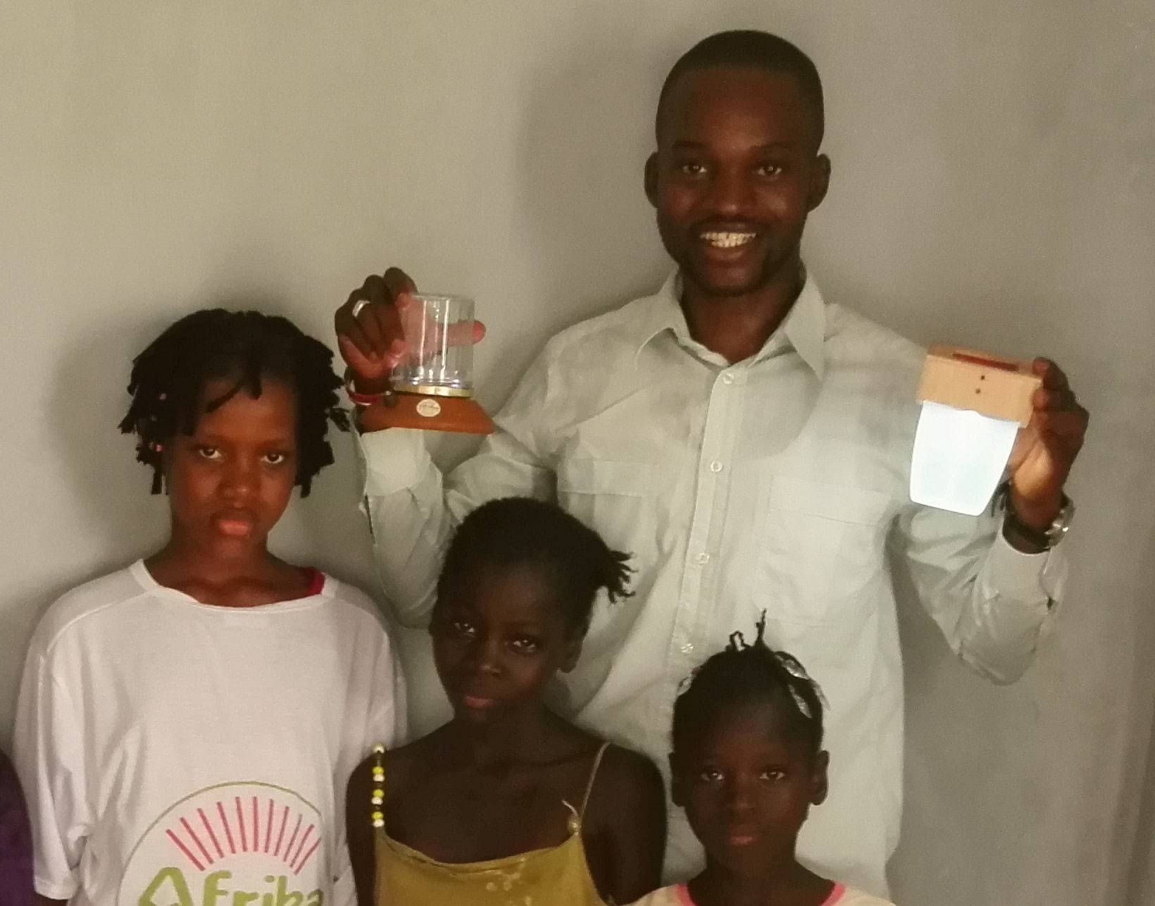 Au Mali, la startup Afrika Solar veut faire du soleil le nouveau pétrole du continent