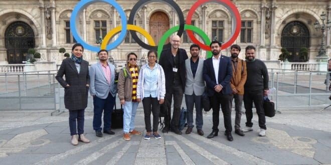 rencontre internationale de la french tech termonde