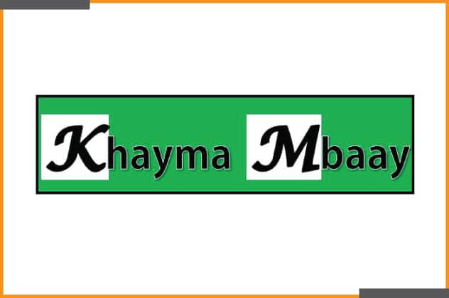 khayma mbaay