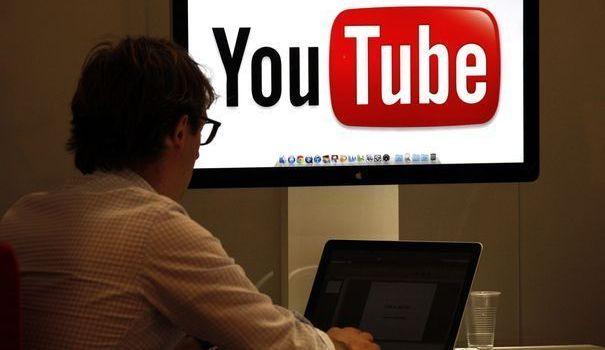 YouTube explose en Russie