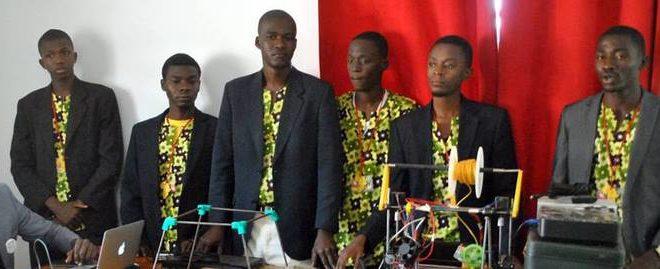 """Résultat de recherche d'images pour """"Woelab(Lomé, Togo)"""""""