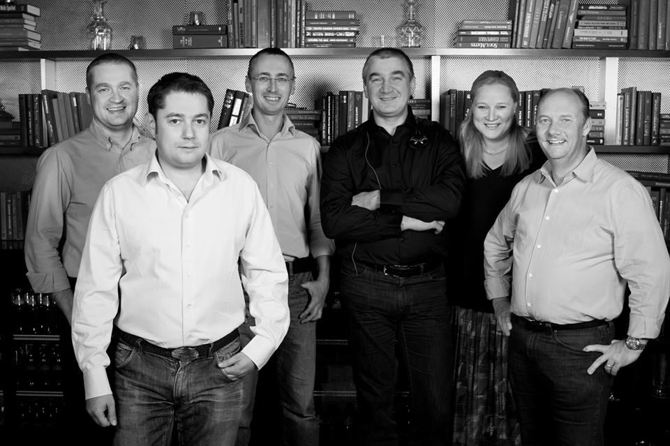 L'équipe de Runa Capital