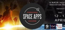 space apps Samir Abdelkrim StartupBRICS Tech Entrepreneur