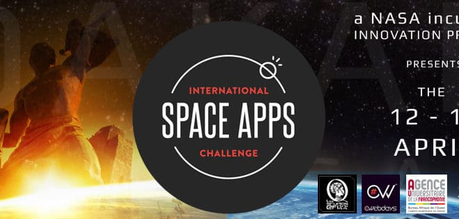 space apps Samir Abdelkrim StartupBRICS Tech Entrepreneur