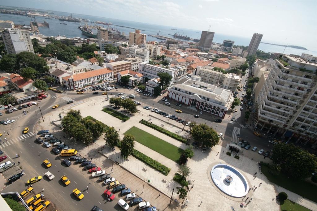 Dakar-Indépendance