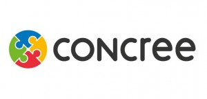 logo concree