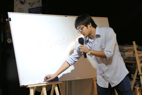 48 hour startup tech entrepreneurs china StartupBRICS innovation
