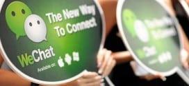 Wechat China BRICS Ecosystem Entrepreneurs Innovation Mobile Social Networks