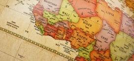 Africa Map Innovation Tech Hub StartupBRICS