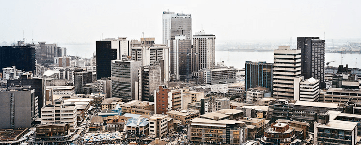Lagos-skyline