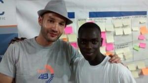 Samir Abdelkrim startups africaines TECHAfrique