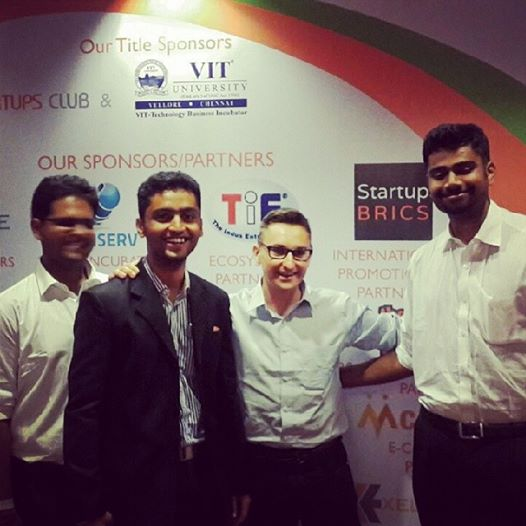 startupBRICS_India_DemoDay_TECH_Entrepreneurs_Innovation_Arnaud_Auger_bangalore
