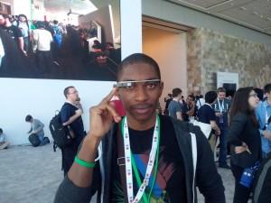 Cedric-Atangana-Google-Glass-WeShopUp-Ecommerce-Africa-Startup