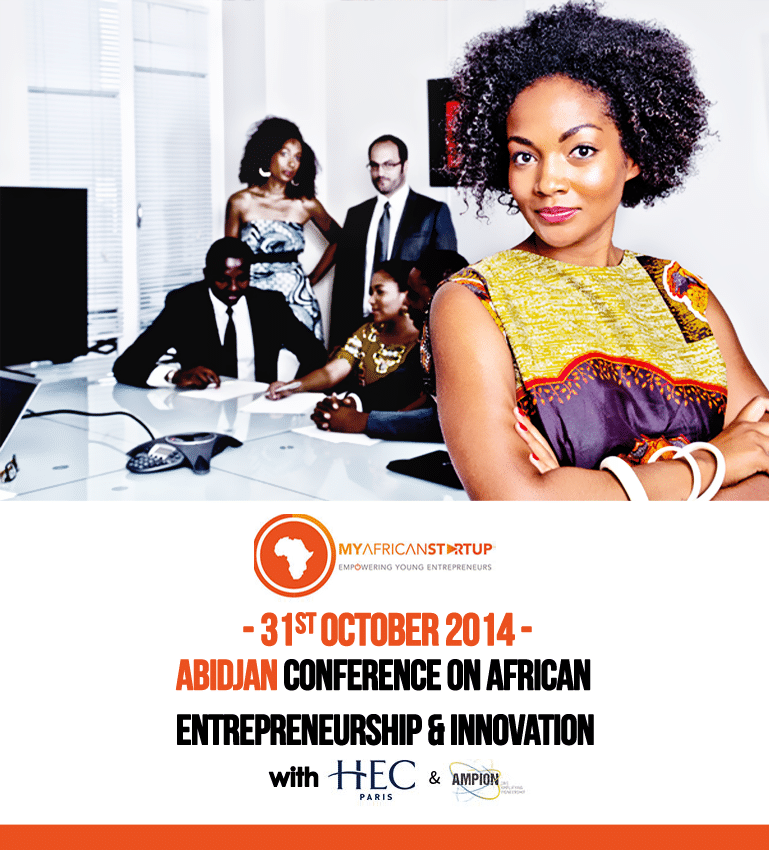 christian kamayou-myafricanstartup-abidjan-innovation-techafrique