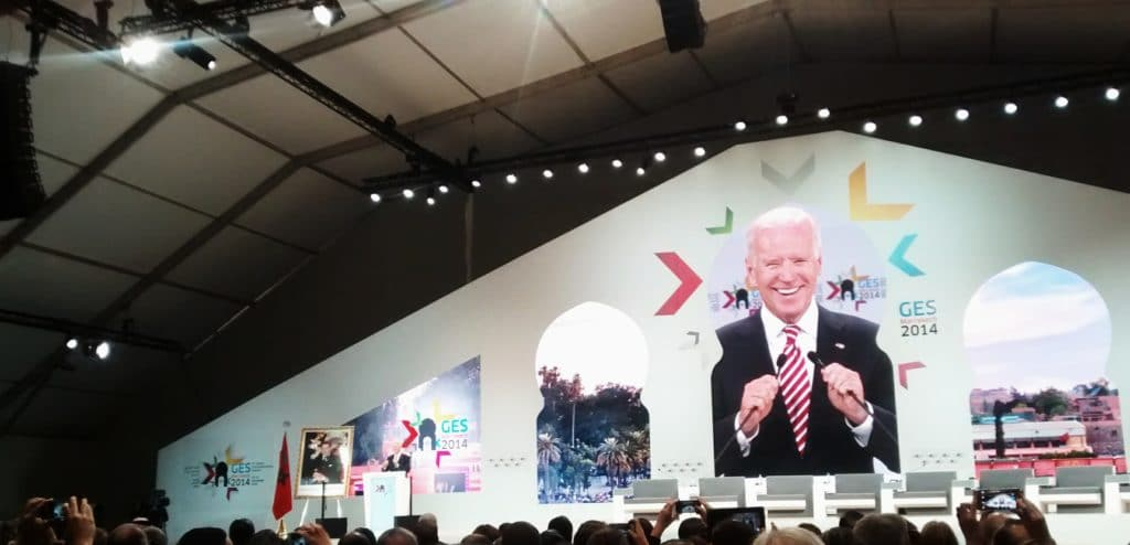 joe-biden-global-entrepreneurship-summit-marrakesh-samir-abdelkrim-startupbrics-innovation - Copie