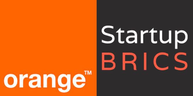 Orange-StartupBRICS-Innovation-Afrique-Startups-Tech-Africa