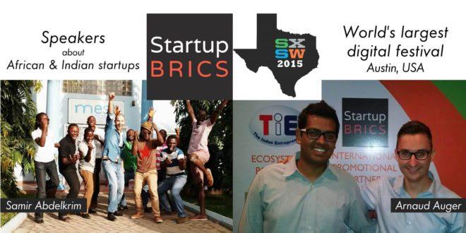 SxSW-StartupBRICS-Samir-Abdelkrim-Arnaud-Auger-South-By-South-West-Austin