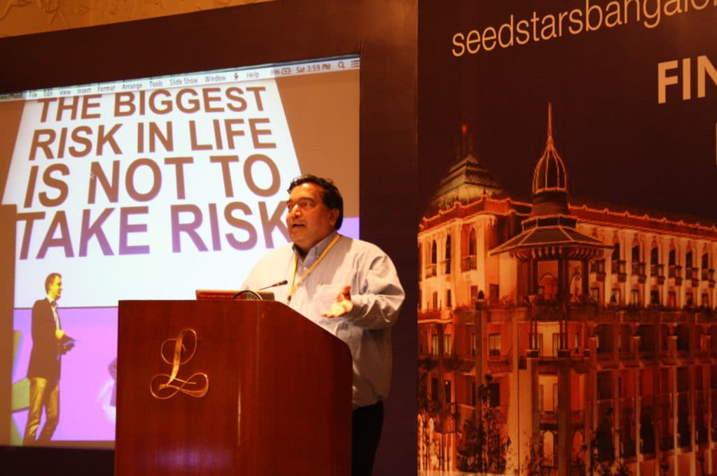 NASSCOM-Ravi-Gururaj-Seedstars-world-Bangalore-startups-innovation-tech-hub-StartupBRICS