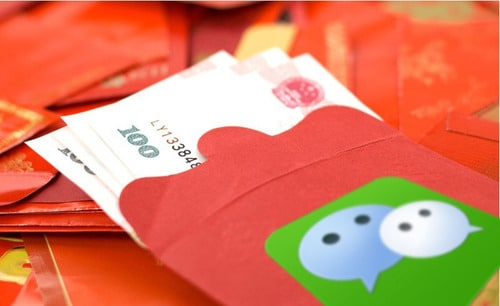 Why Is WeChat Hongbao