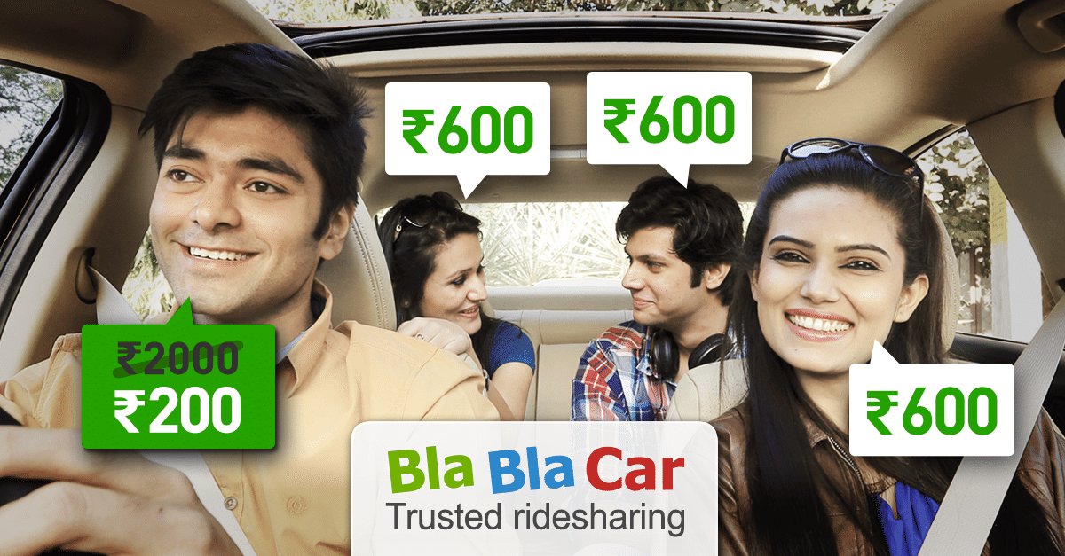 Ride-sharing-BlaBlaCar-India-startupbrics-innovation-tech-startups-fred-mazella