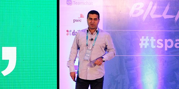 Shailendra Singh, MD Sequoia Capital