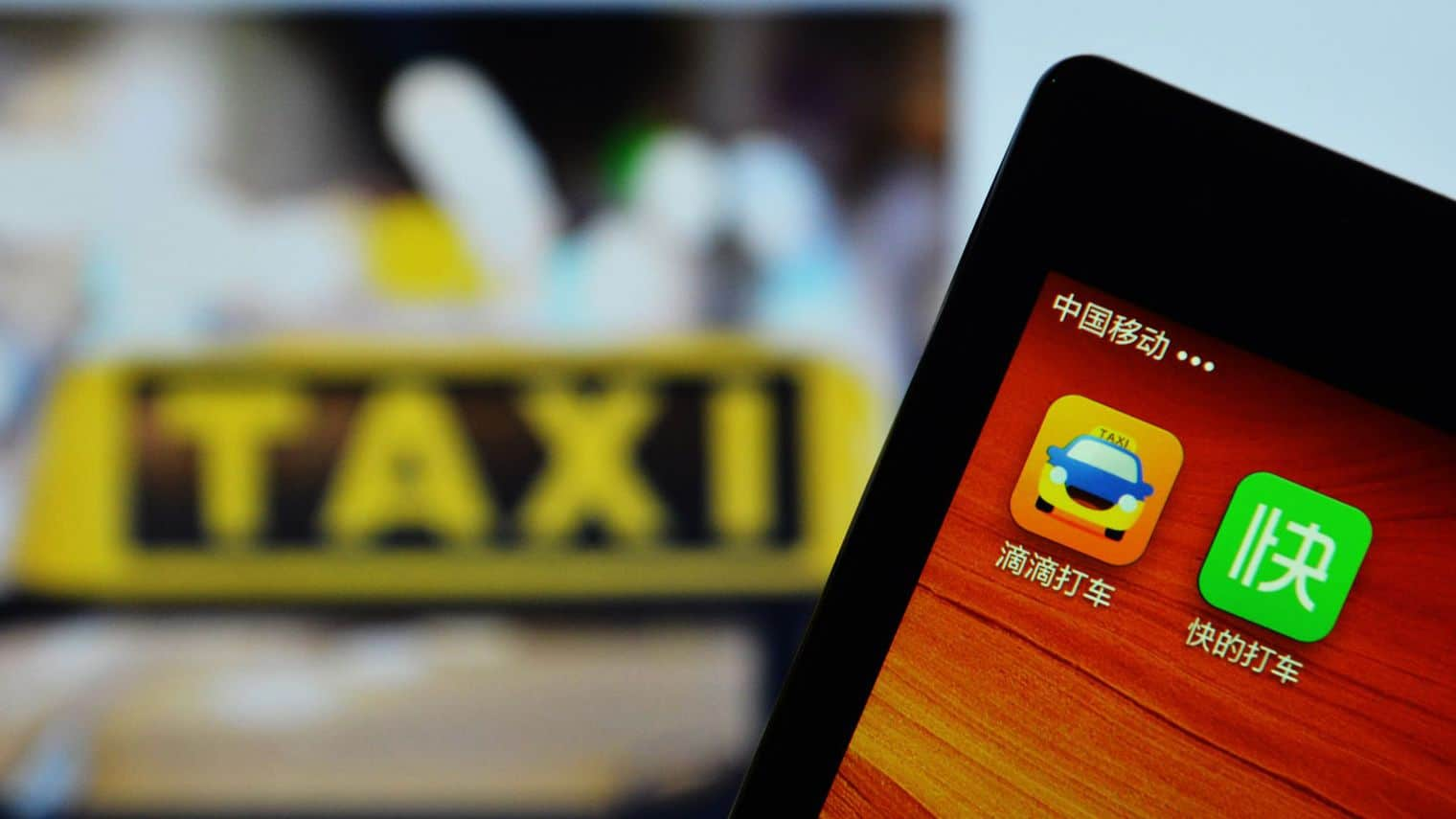 Taxi Kuaidi-startup-china-uber-innovation-tech-asia